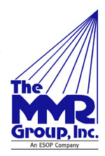 The MMR Group, Inc. Logo